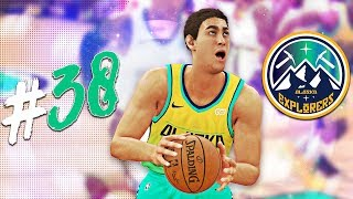 Dwight Powell's MAJOR Play! | NBA 2K19 MyLeague Expansion | EP38
