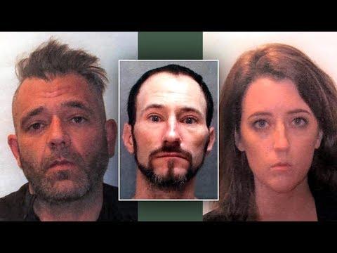 Dựng chuyện 'người vô gia cư tốt bụng' để lừa gạt, 3 người bị truy tố