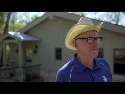 50 Years of Pine Cove: Bill McKenzie's Story