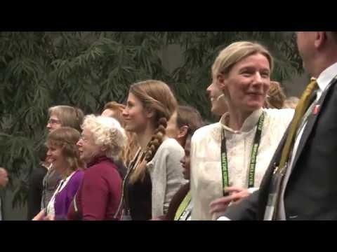 J&J at 2016 Women Deliver Conference