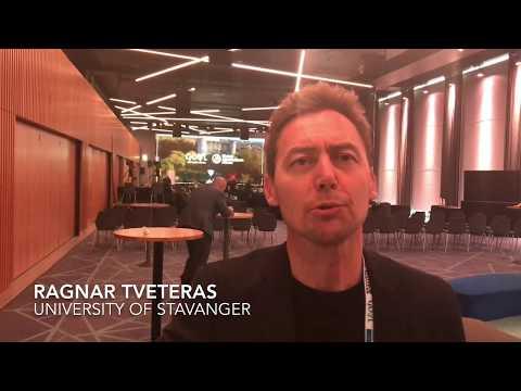 Ragnar Tveteras, University of Stavanger