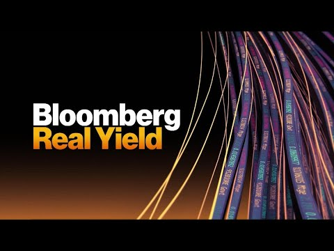 'Bloomberg Real Yield ' (05/14/2021)