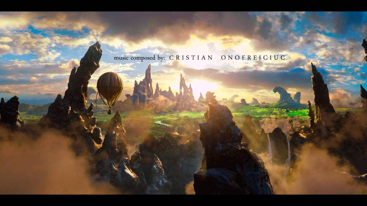 Cristian Onofreiciuc - Unexpected Journey (epic orchestra