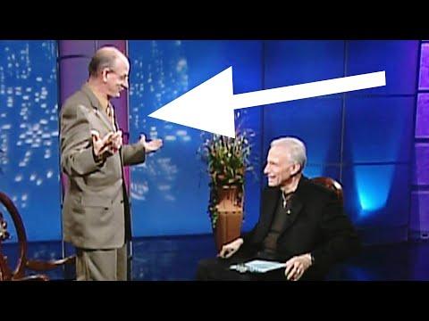 Watch God Heal This 15-Year Quadriplegic!