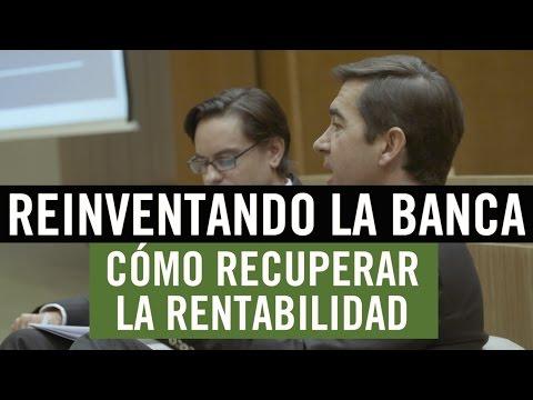 Reinventando la banca: cómo recuperar la rentabilidad