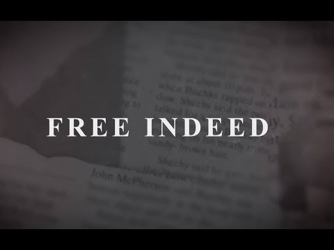 Free Indeed: Steven's Story