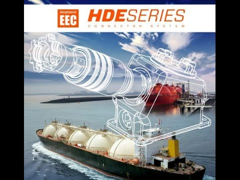 HDE Class I DIV1