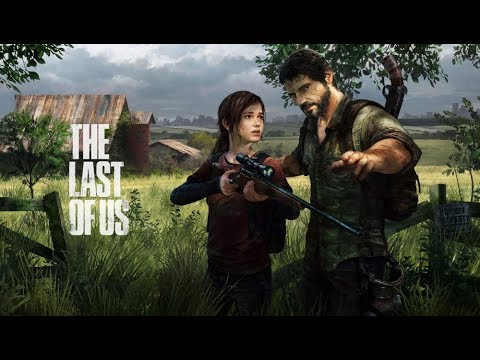 BITeLog 009F.2: The Last of Us (PS3)