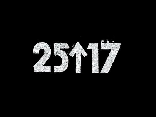 25/17 - Рэп - это новый рок (2016)