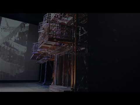SINFONIMA Backstage bei der West Side Story (Teil II)
