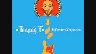 Tommy T - Brothers