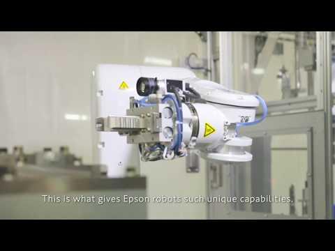 The Next Dimension in Robotics