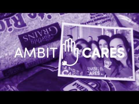 Simulcast 2017 Ambit Cares Donation Matching Challenge | Ambit Energy