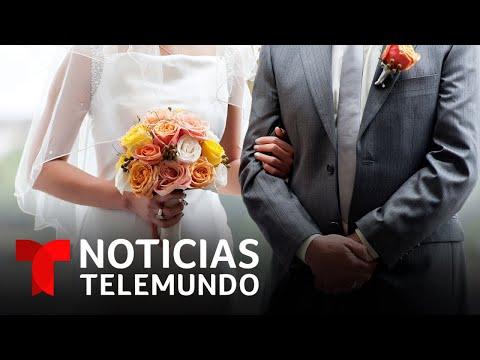 ¿Se puede pedir una extensión de la residencia condicional por matrimonio? | Noticias Telemundo