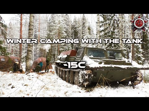 Winter Expedition To The Old Gulag - Searching For A Prisoner of War Burial Site
