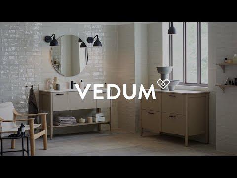 Vedum Kök & Bad - Lansering Anno