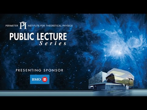 Perimeter Institute Public Lectures: 2016/17 Season Trailer