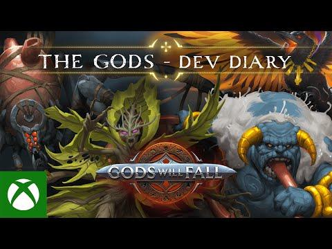 Gods Will Fall - Dev Diary 1