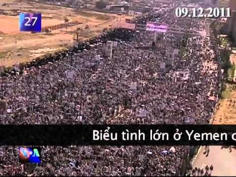 VOA60 Thế Giới 09/12/2011