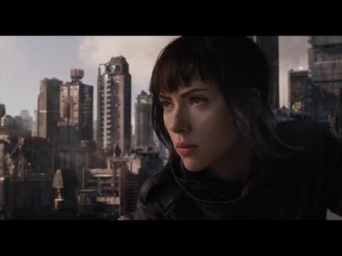 Ghost in the Shell: El alma de la máquina - Trailer final español (HD)