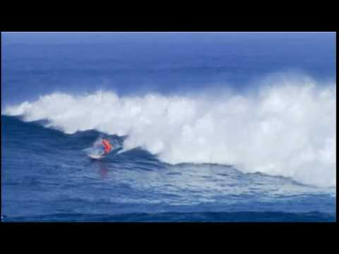 Heat 1 On Demand of the 2009 The Quiksilver in Memory of Eddie Aikau