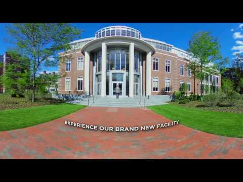 The HBS Executive Campus