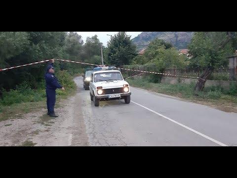 Хванаха убиеца на момиченцето от Сотиря