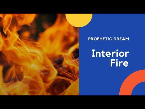 Prophetic Dream - Interior Fire