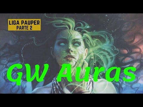(LIGA PAUPER) GW Auras (parte 2)