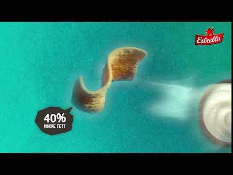 Linschips med 100% god smak och 100% grym animering (10sek)
