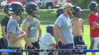 Conneaut OH Football Preview