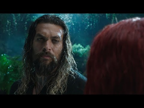 AQUAMAN – Extended Video – Only in Theaters December 21 - UCjmJDM5pRKbUlVIzDYYWb6g