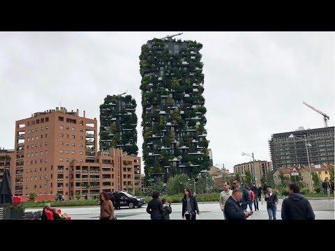 The New Milan at Porta Nuova photo