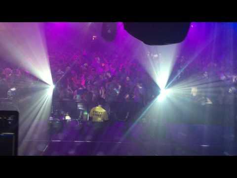 Saskatoon DJ   Cummoniwannalaya 2017 Part 6   Armed With Harmony Dj View