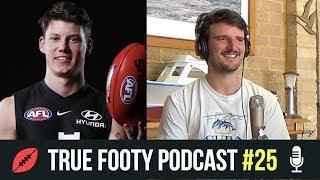 2018 AFL DRAFT REACTION | True Footy Podcast #25