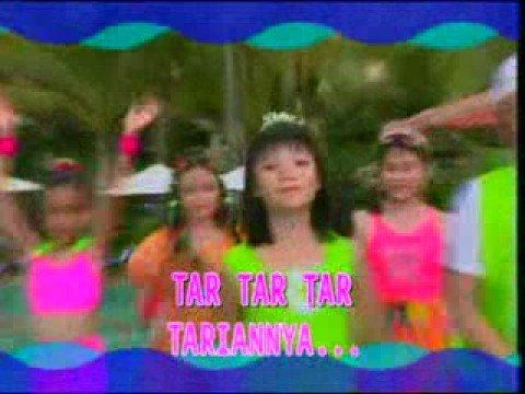 Tari Samba (Ale-Ale)