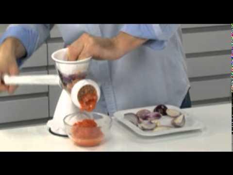 Mlýnek na maso Tescoma HANDY, univerzální