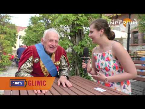 100% Gliwic:  RYCERZE św. PIOTRA I PAWŁA