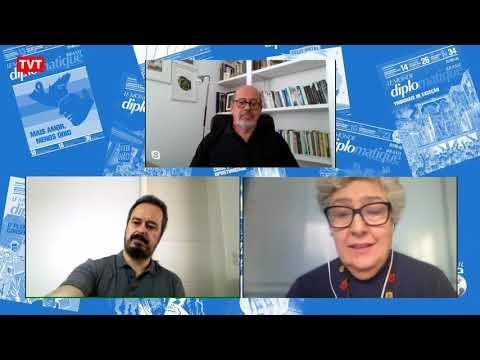 Pandemia, as escolas e a merenda escolar – Programa Le Monde Diplomatique #42
