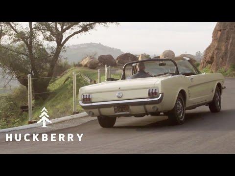 Huckberry x SeaVees - Behind the Brand