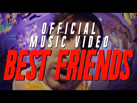 Best Friends (Music Video)  Hillsong Young & Free