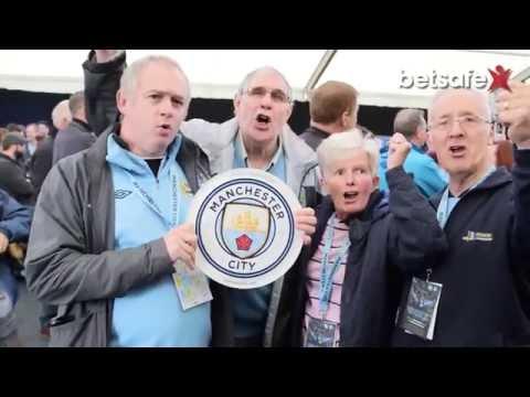 Manchester City Cityzens Weekend – Betsafe