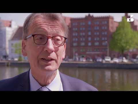 Rolf Gilgen zur Digitalisierung in der Schweiz
