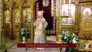 PS Varlaam Ploiesteanu -  predica in duminica lui Zaheu vamesul (21.01.2018)