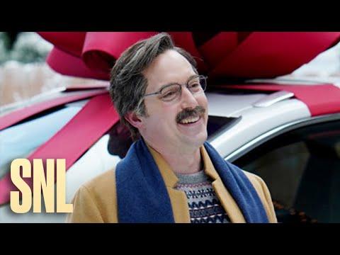 December to Remember Car Commercial - SNL
