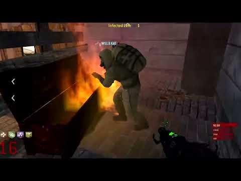 Zombie Potatoes (Call of Duty WaW Zombies Custom Maps, Mods, & Funny ...