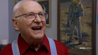 Alan Bean's Inspiring Moon Mission | Wonders Of The Moon | BBC America