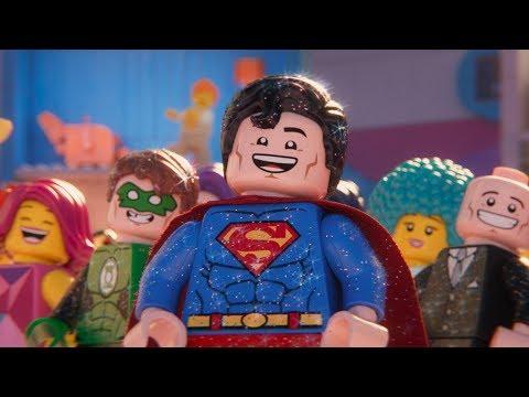 La LEGO® Película 2 - Tráiler Internacional