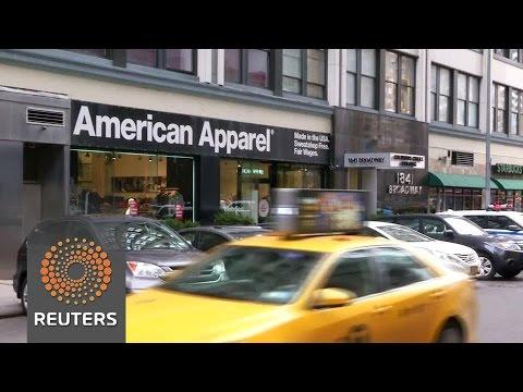 Gildan gets American Apparel