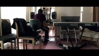 Making Of The NEW ALBUM Part II